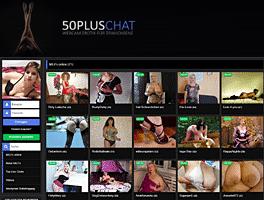 Webcamsex Tipp 50plus.chat